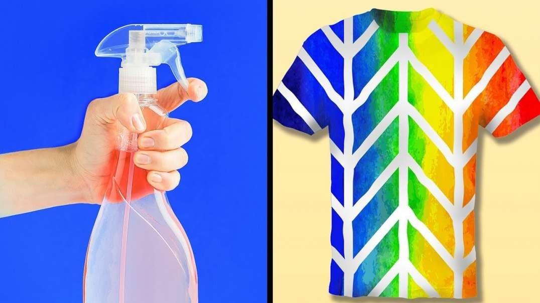 25 ایده طراحی لباس برای مبتدیان
