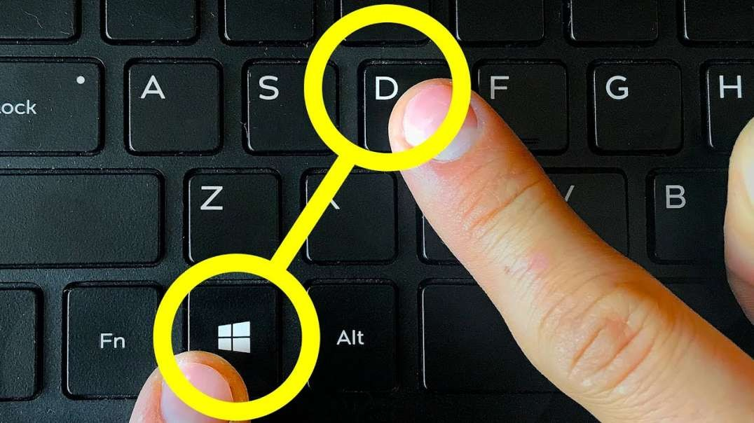 کلیدهای میانبر ساده که به آن نیاز دارید زیرنویس فارسی