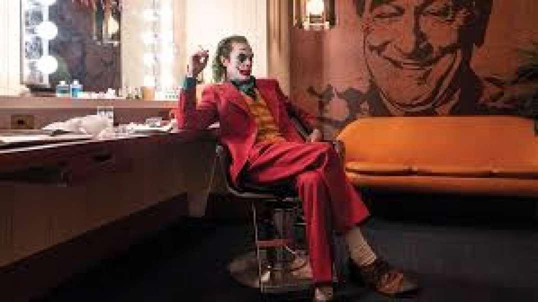 سکانس پایانی فیلم جوکر joker 2019