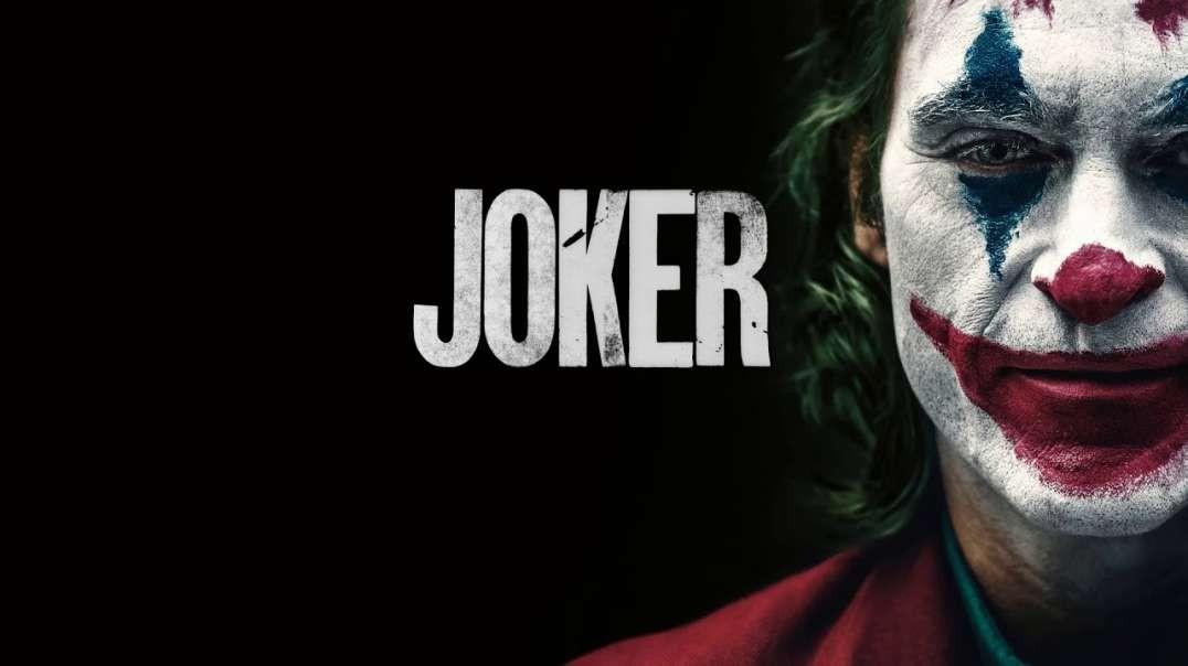 فیلم جوکر joker دوبله فارسی 2019