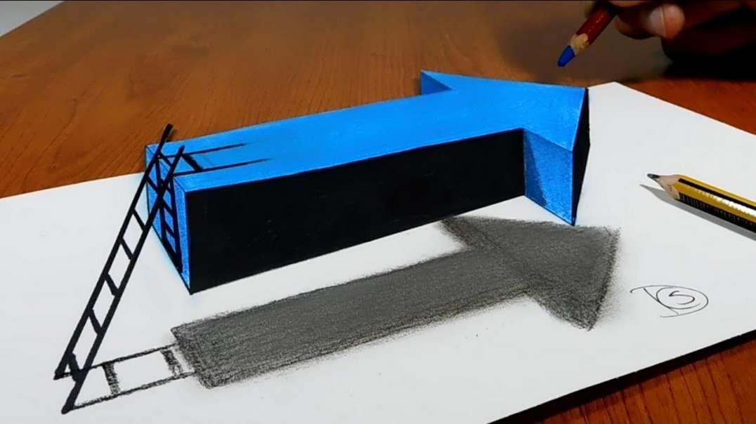 طراحی سه بعدی بسیار جالب