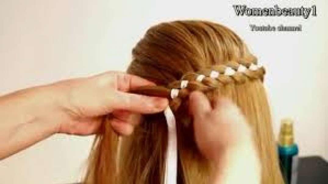 آموزش بافت موی ساده و کاربردی