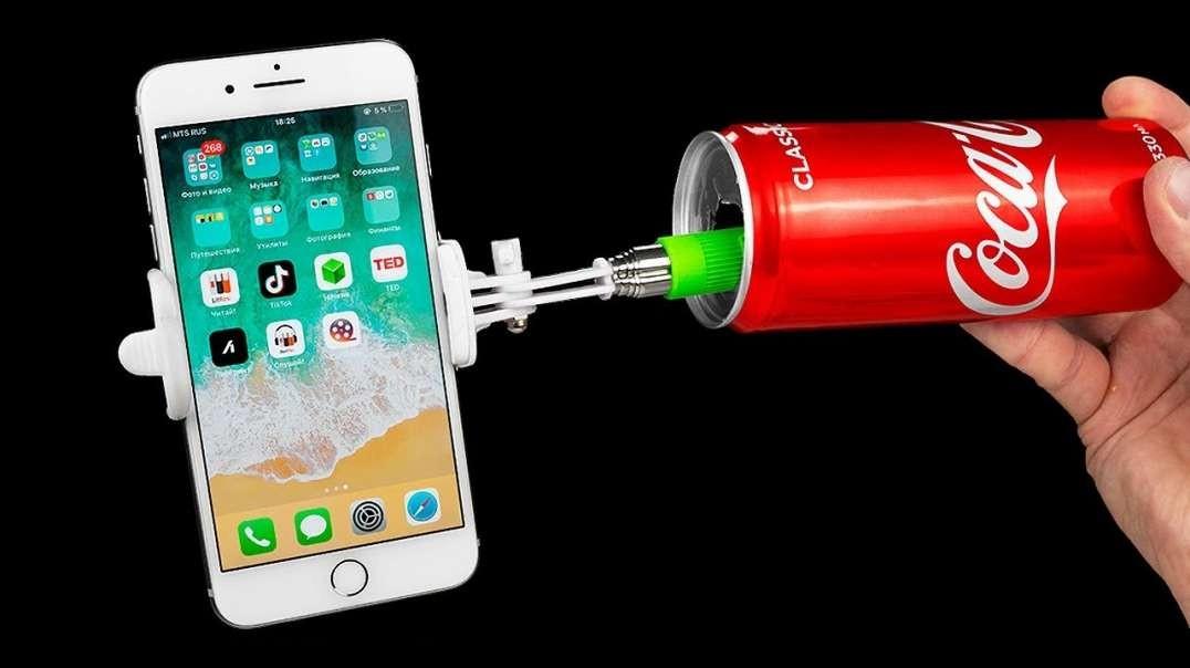 سیزده اختراع ساده و کاربردی