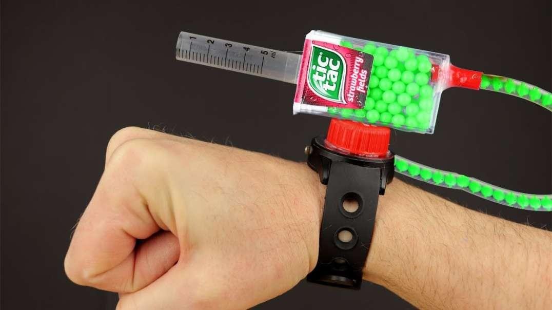 ده اختراع ساده اما حیرت انگیز
