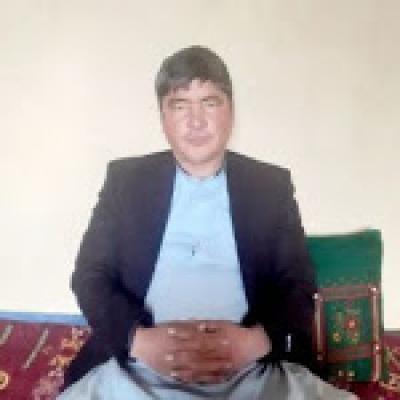 Hashim Rezaee