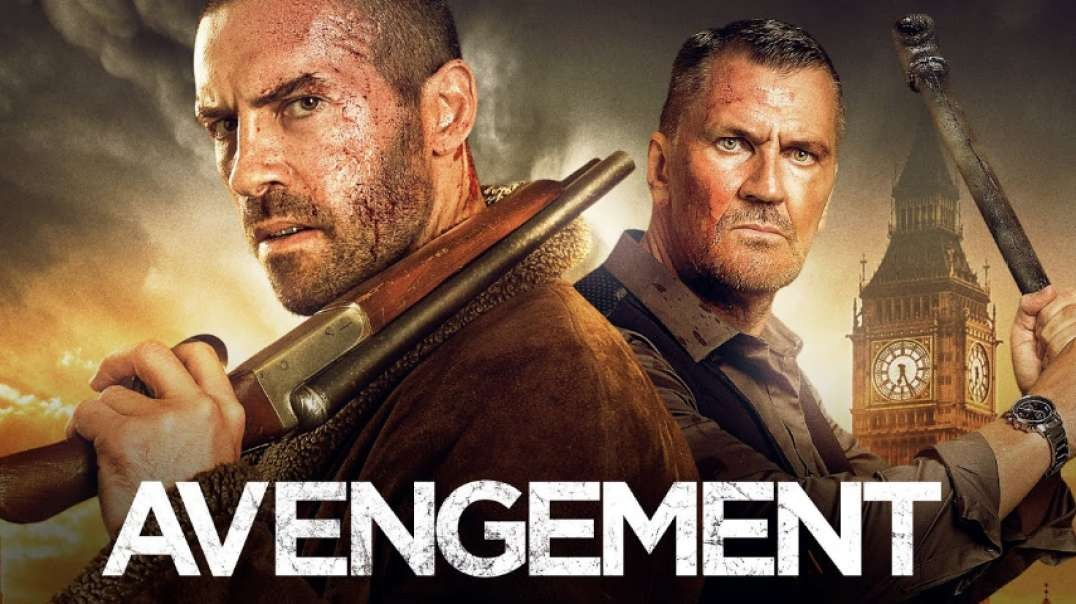 فیلم انتقام جو Avengement 2019 دوبله فارسی
