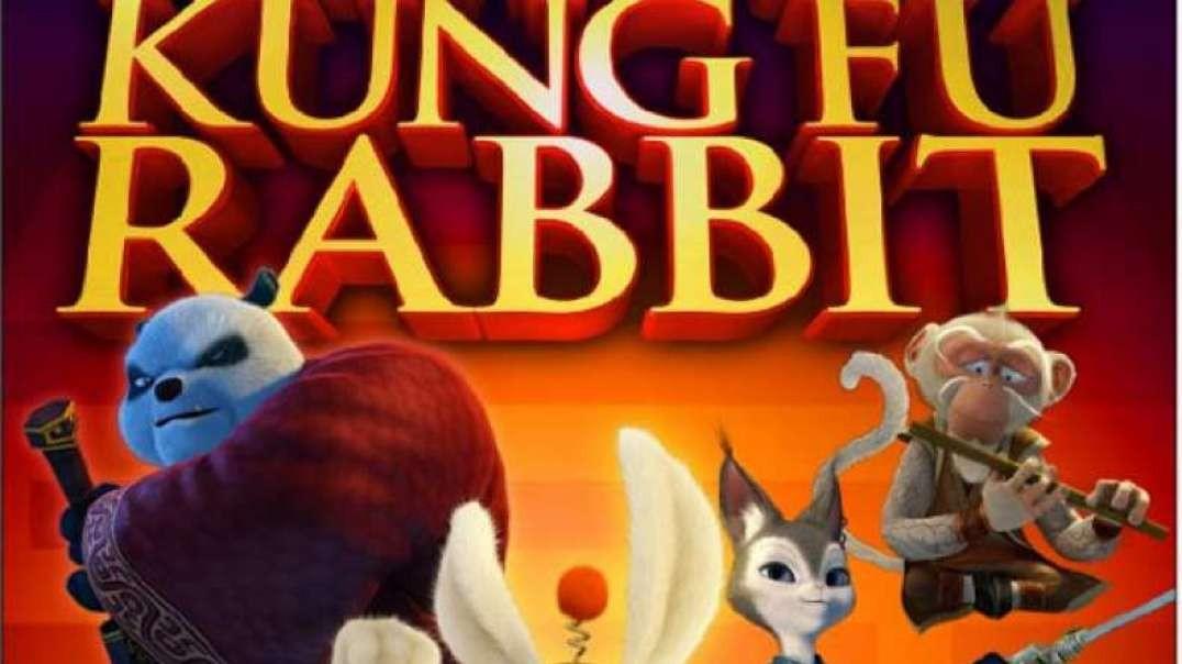 فیلم کارتونی خرگوش کنگ فوکار با دوبله فارسی