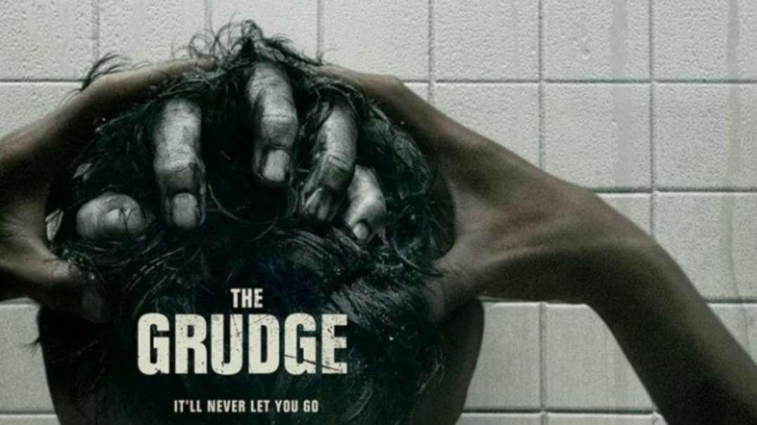 فیلم کینه دوبله فارسی The Grudge 2020