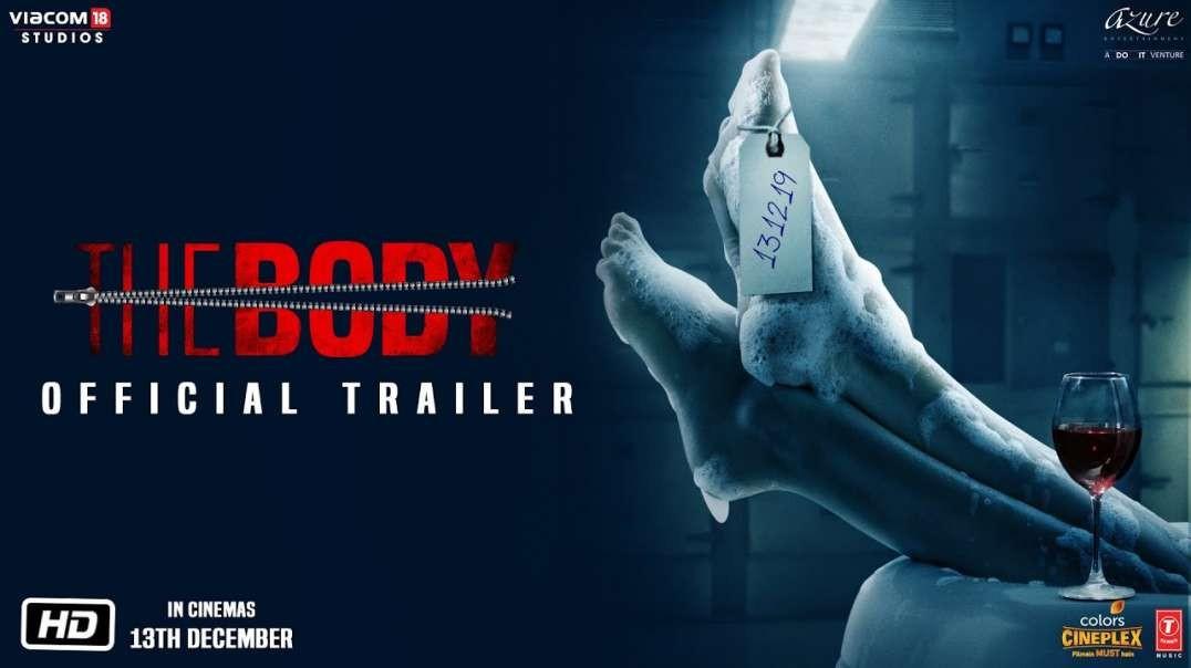 فیلم جسد زیرنویس فارسی The Body 2019