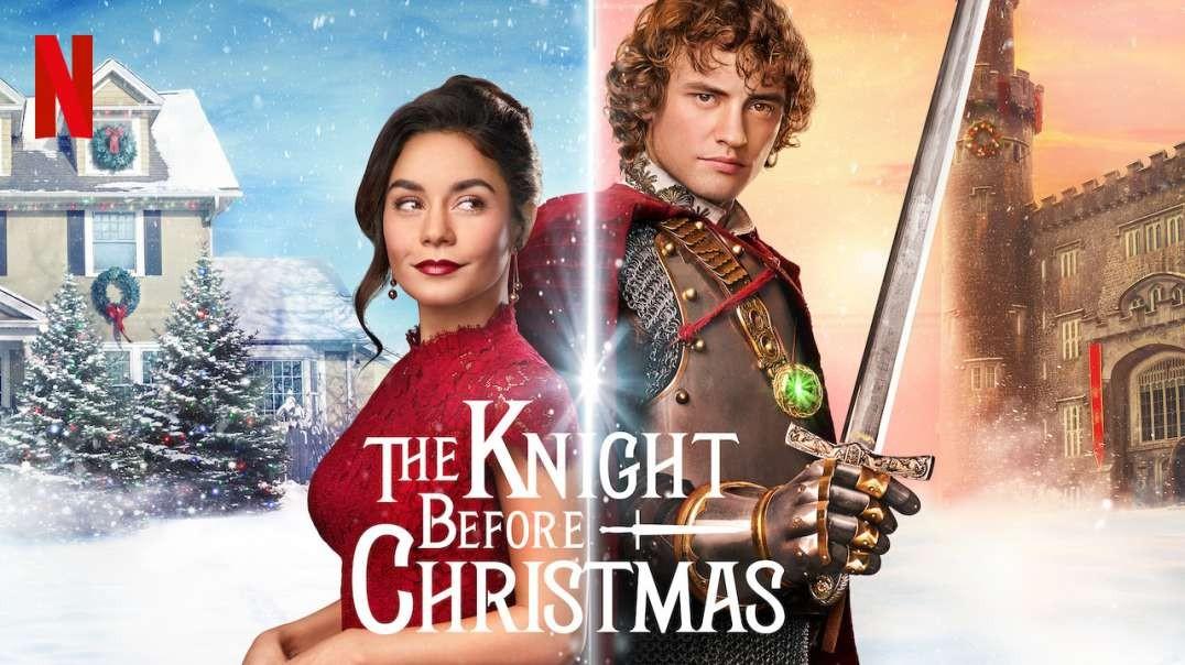 فیلم شوالیه قبل از کریسمس زیرنویس فارسی 2019