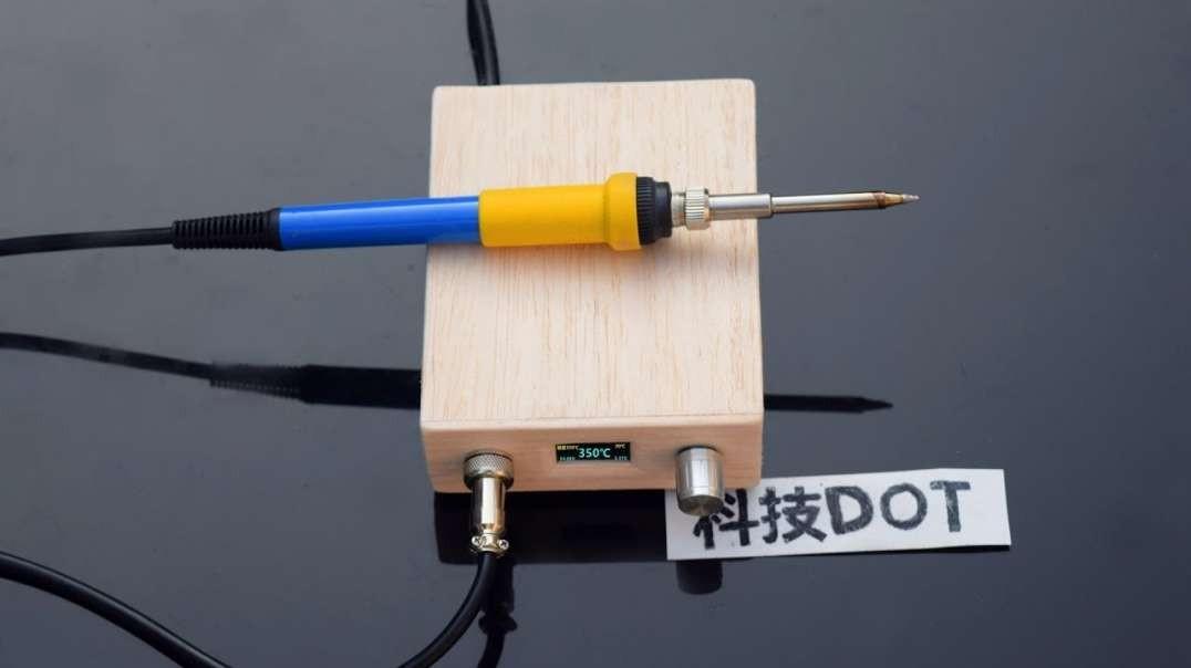 ساخت دستگاه  لحیم کاری فوتوالکتریک