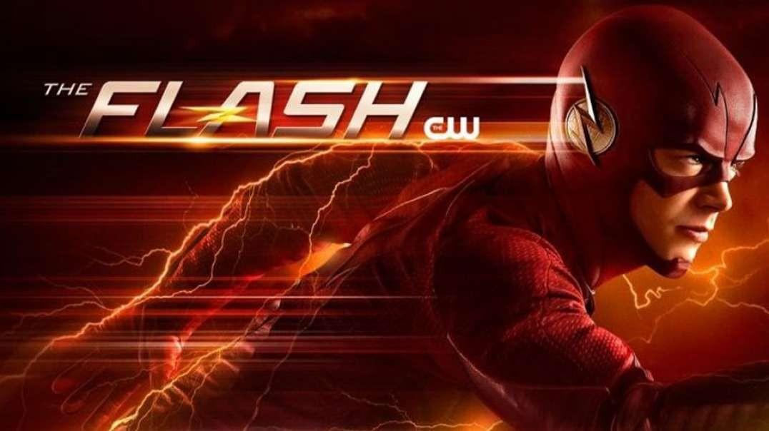 سریال فلش The Flash دوبله فارسی فصل 5 قسمت 5