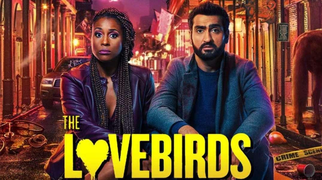 فیلم مرغ عشق ها The Lovebirds 2020 دوبله فارسی